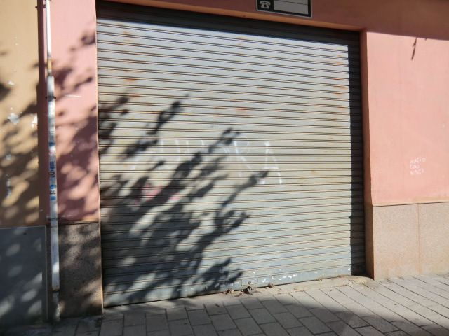 Local en venta en avenida Blasco Ibáñez, 75, Paterna