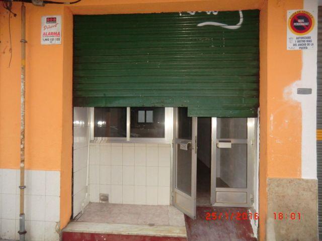 Local en venta en avenida blasco ibáñez, 63, Paterna