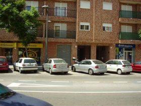 LOCAL COMERCIAL EN PATERNA ZONA SANTA RITA