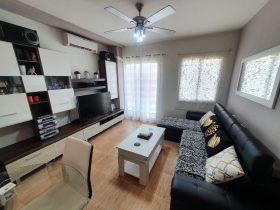 ¿Te gustaría vivir en un bonito duplex en la zona de Santa Rita?