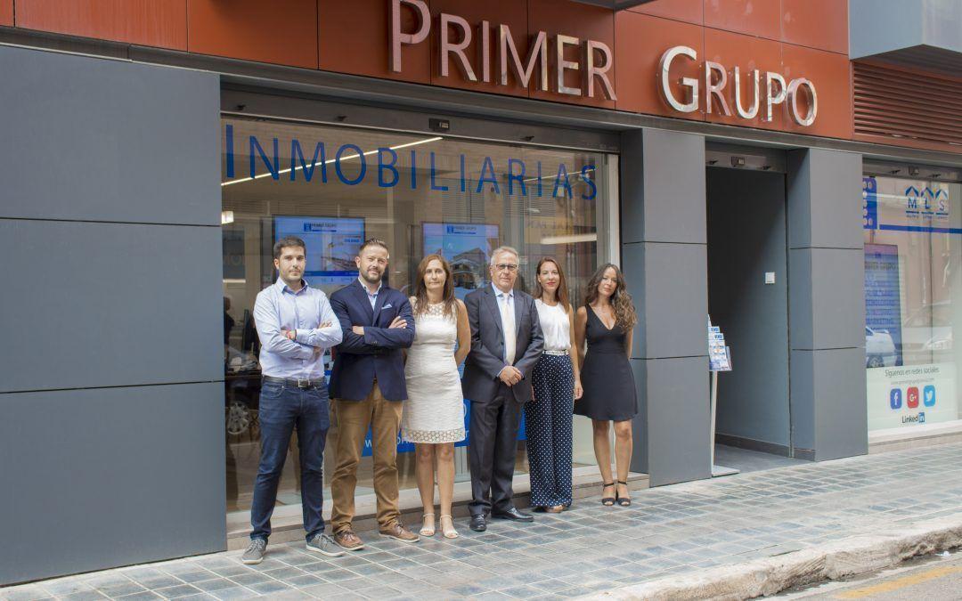 El principal grupo inmobiliario de Valencia pone en marcha un ambicioso proyecto de expansión para ampliar su Red de Franquicias Inmobiliarias
