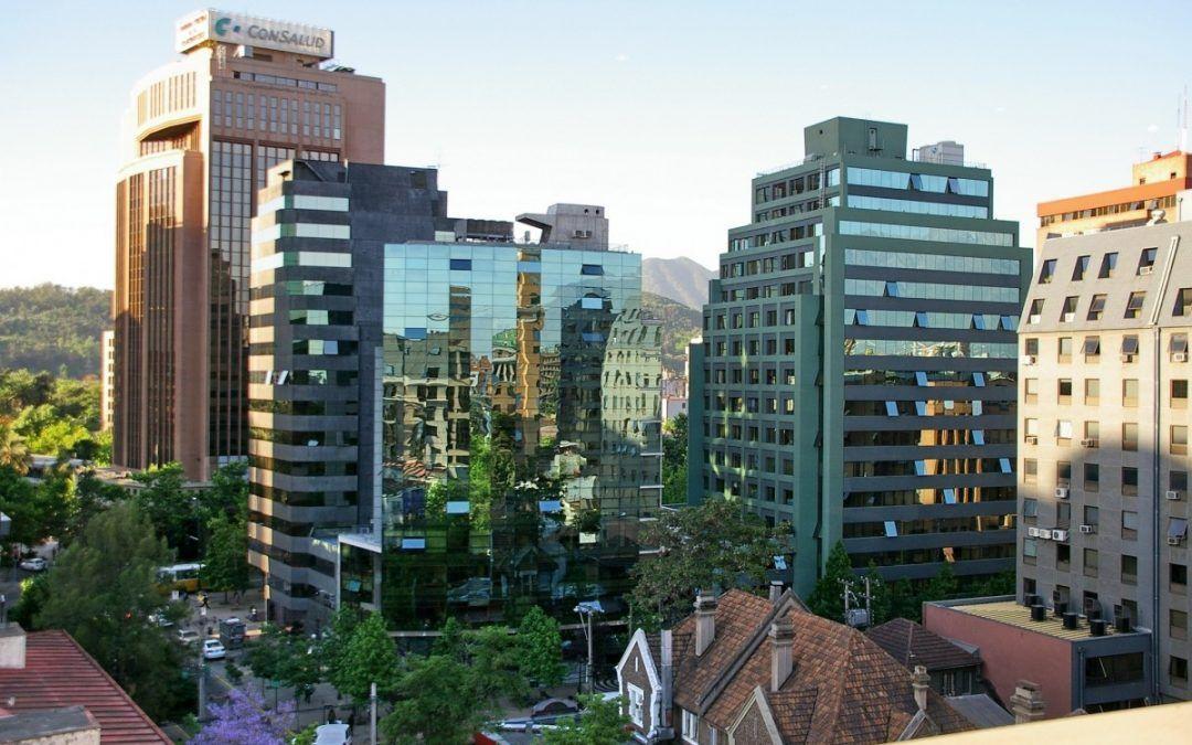 inversión extranjera sector inmobiliario