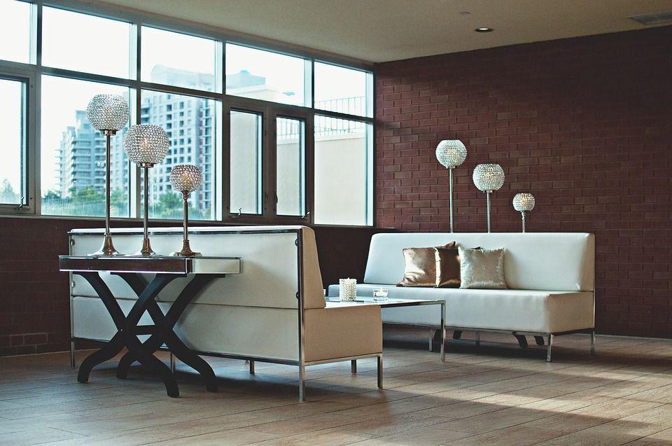 ¿Es mejor comprar un piso amueblado o sin amueblar?
