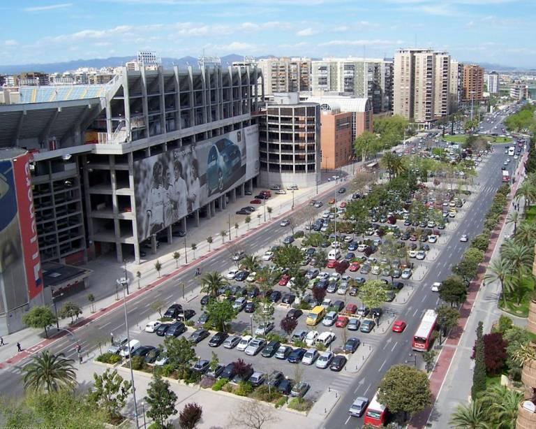 10 razones por las que comprar un piso en Pla del Real en Valencia