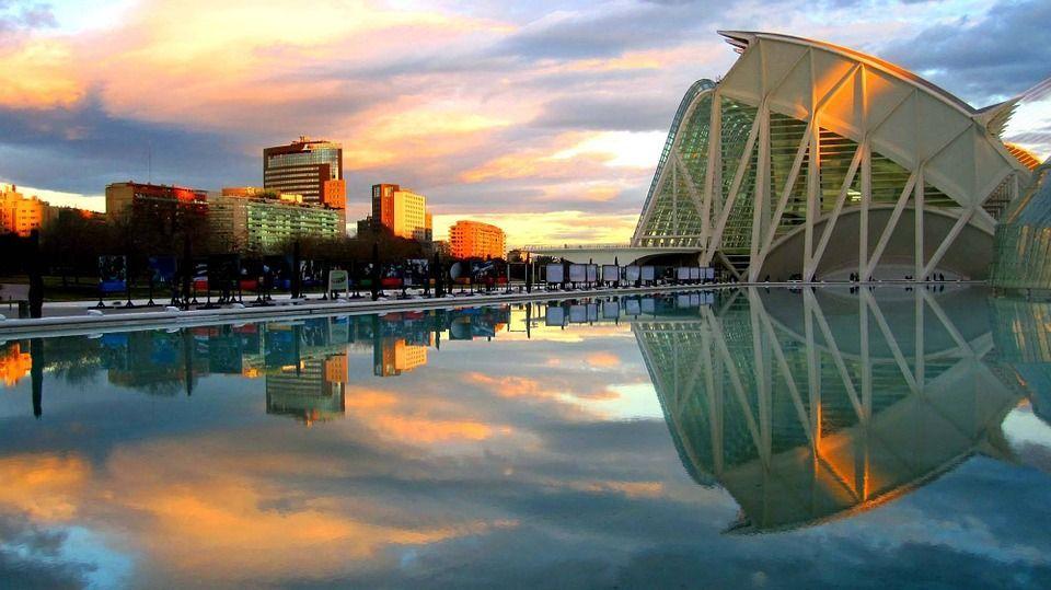 5 razones por las que comprar un piso en Valencia como inversión