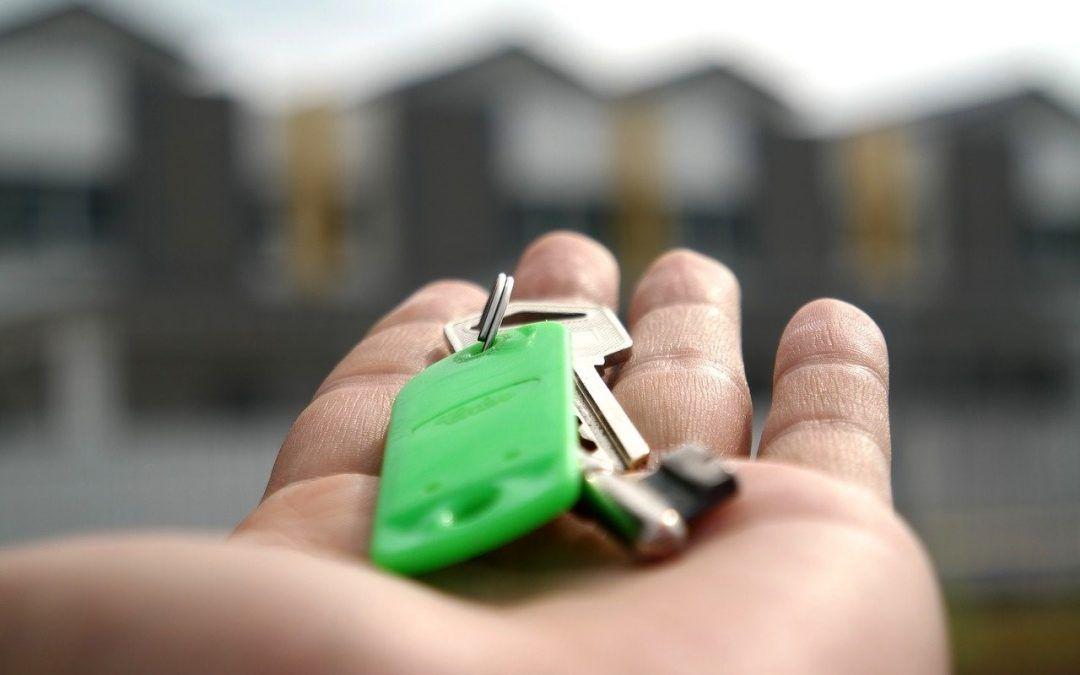 Claves para comprar una vivienda sobre plano