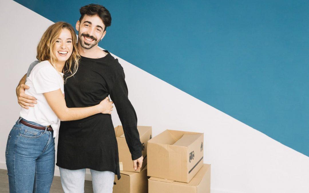 ¿Cómo cambiar de casa a una mejor?