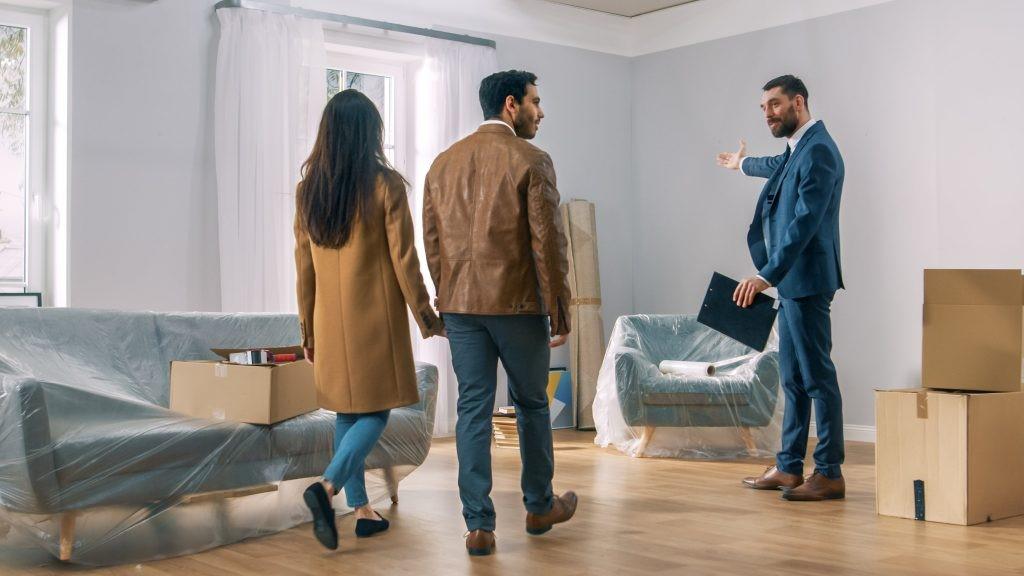 5 errores frecuentes que debes evitar caer al comprar una casa