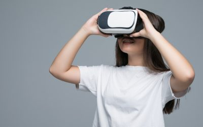 Ventajas de la realidad virtual en inmobiliarias