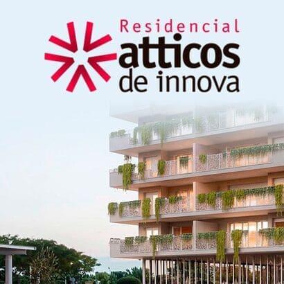 Residencial Atticos Innova